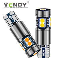1pcs Car LED Clearance Light Canbus W5W T10 Auto Width Lamp Bulb For Mercedes w205 w212 w204 w203 w124 w210 w202 w163 c e glk b цена 2017