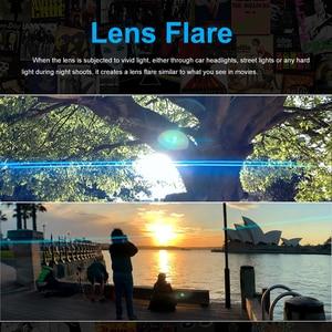 Image 5 - عدسة عالمية من Ulanzi غير متبلور لهاتف iPhone 12 Pro Max 11 X 1.33X شاشة فيديو عريضة واسعة من نوع Slr لتصوير الأفلام