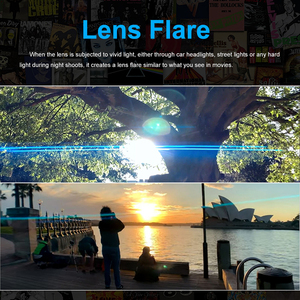 Image 3 - Universal Ulanzi Anamorphic Lens For iPhone 12 Pro Max 11 X 1.33X Wide Screen Video Widescreen Slr Movie Videomaker Filmmaker