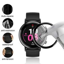 Tempered Glass for HUAWEI Watch GT 2 Screen Protector 42/46