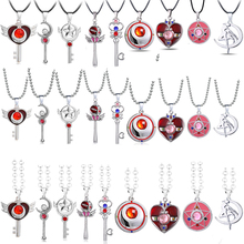 Cosplay Jewelry Sailor Moon Necklace Choker Necklac