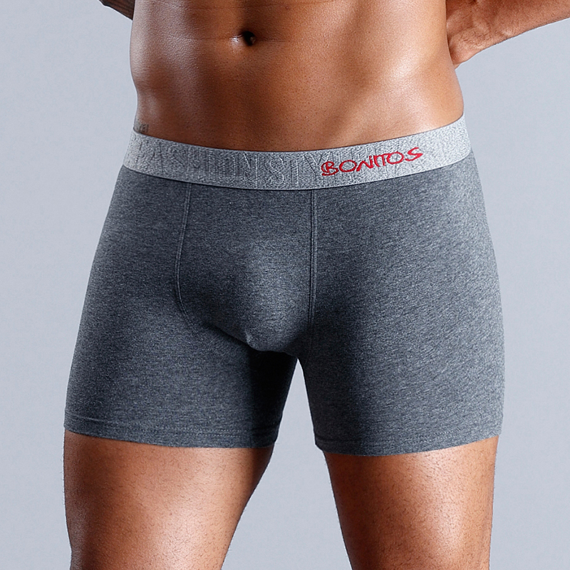 Underwear Mens Underwear Boxers Cotton Natural Boxer Shorts Men Underwear Men Boxer Shorts Sexy Soft Underpants Quality