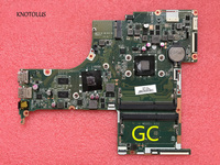 High quality 809401 001 809401 501 809401 601 for HP 17 G series laptop motherboard A8 7410 CPU DA0X22MB6D0 Test work|Laptop Motherboard| |  -