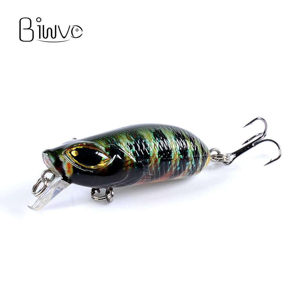 Biwvo طريقة نهر الصيد السحر أسماك صغيرة أسماك بطيئة تهزهز المعادن المتذبذب الشتاء Vobler السلع ل الصيد سطح إغراء Noeby