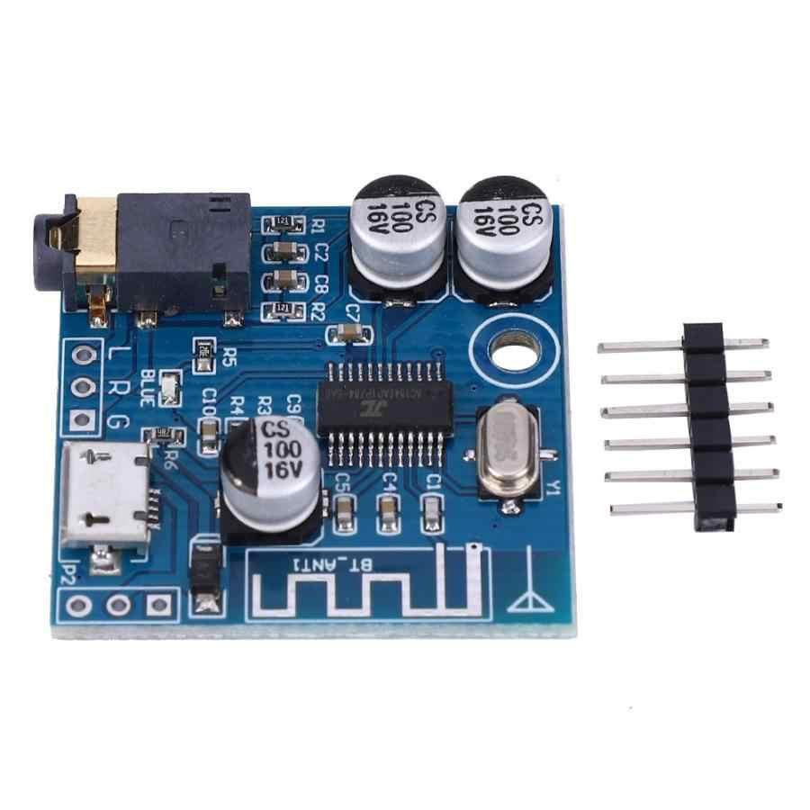 MP3 Bluetooth 4.1 bezstratna płyta dekodera wzmacniacz głośników samochodowych wzmacniacz Audio