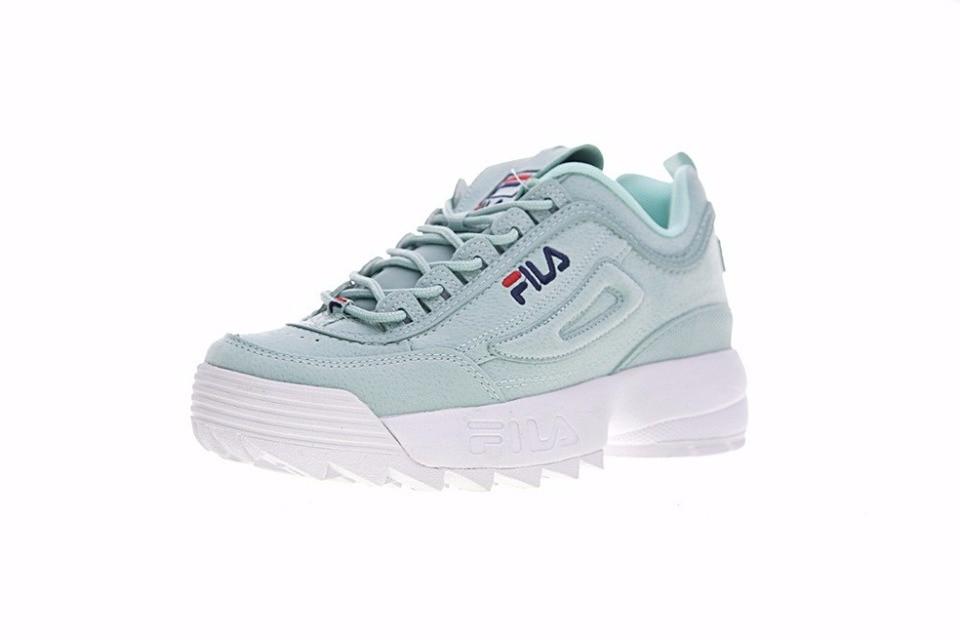 2017 FILA Disruptor 2 Sneakers