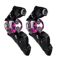Scoyco Motorfiets Beschermende Gear Kniebeschermers Ce Motor Outdoor Knie Bescherming Veiligheid Versnellingen Ras Brace Racing Knee Guards