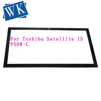 For Toshiba Satellite Radius 15 P50W-C P55W-C Touch Glass Screen Digitizer
