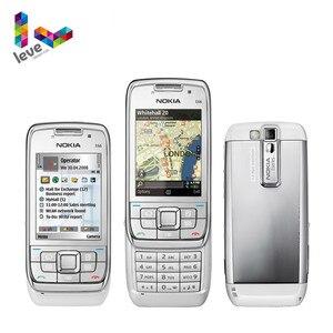 Used Unlocked Nokia E66 Slider