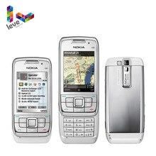 Used Unlocked Nokia E66 Slider Phone Original E66 GSM WIFI Bluetooth 3.15MP Came