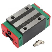 1pc HGH25CA Bearing steel Linear Rail Sliding Block Carriage CNC Accessory цена