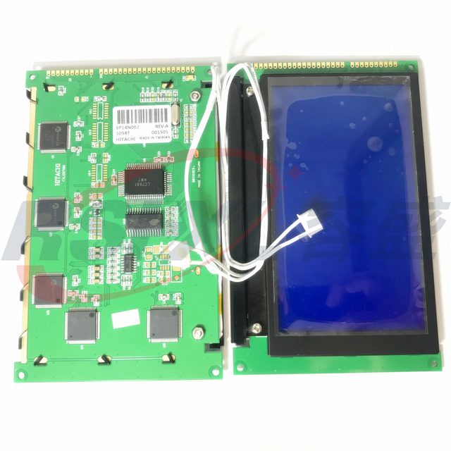 brand new for SP14N002 LCD screen display