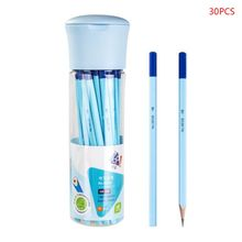 30pcs 2B/HB Sketching Drawing Writing Pencil Stationery School Office Supplies Student Gifts
