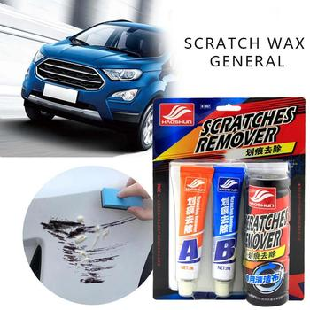 Auto Polishing Grinding Compound Car Paste Polish Care Set Body Accessories Compound Scratch Car Paint Paste Care Car P1J4 image