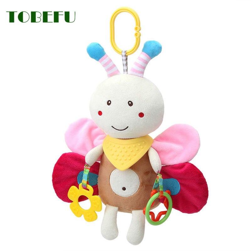 pendurado chocalhos de pelucia recem nascido brinquedos infantis 05