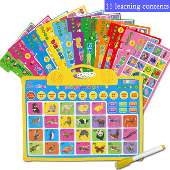 Book Baby Chinese English Bilingual Audio Voice Books For Children Character Pinyin Electronic Libros Livros Livres Libro Livro smith english for careers audio cassettes 2ed
