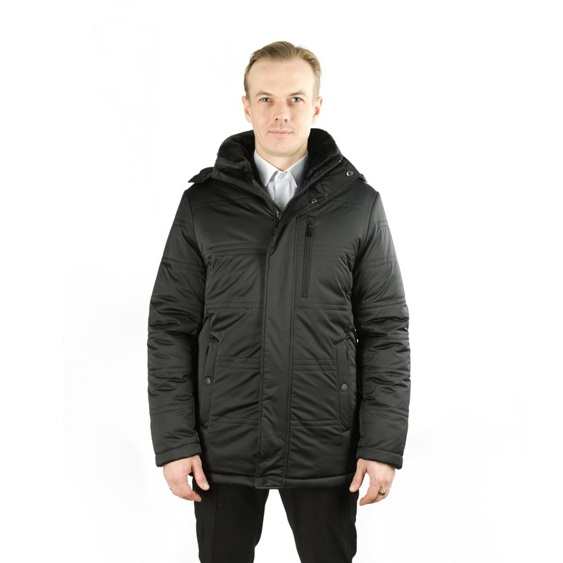 R. LONYR Men's Winter Jacket RR-77765B-1