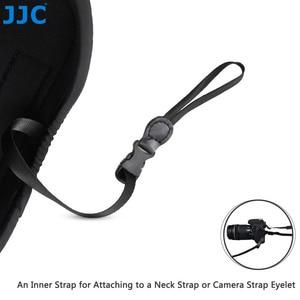 Image 4 - JJC Camera Case Pouch Bag for Canon EOS RP R Nikon Z7 Z6 Z50 Sony A7R IV A7R III A7S II Fuji Fujifilm X T3 X T2 X T1 XT3 XT2