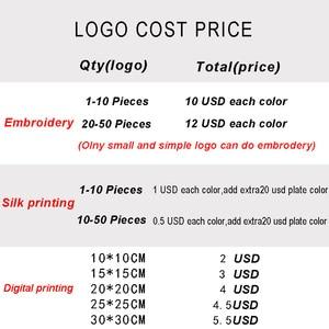 Таможенный логотип «сделай сам», Почтовая доставка, пополнение пополнения разницы в заказах