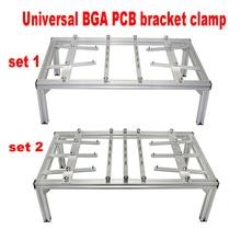 Universal BGA PCB holder fixture jig PCB bracket clamp 500x300x160mm laptop motherboard holder for BGA rework station