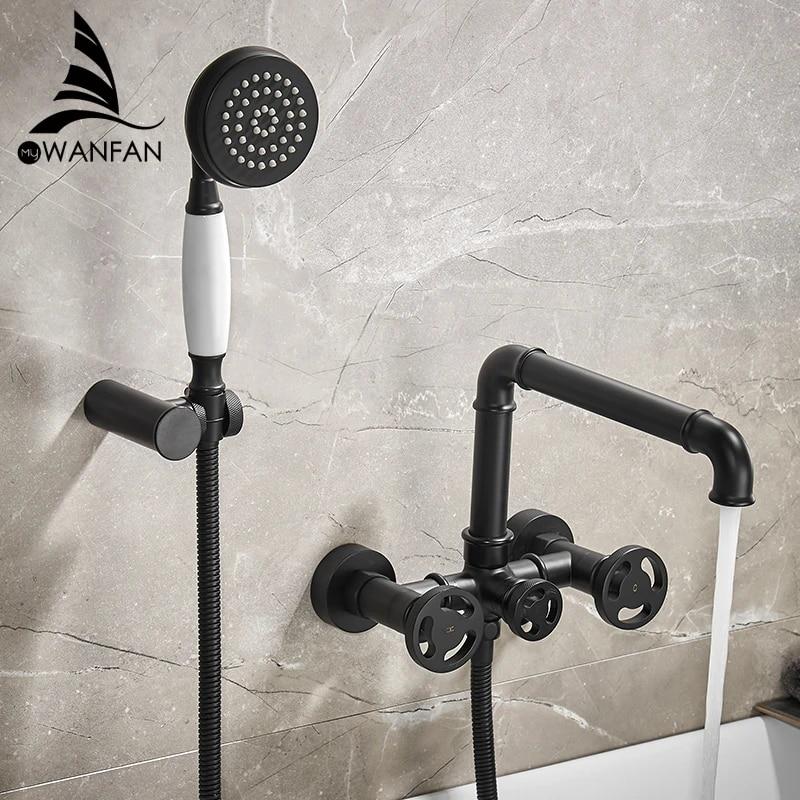 robinet mitigeur de baignoire ensemble de douche noir ensemble de douche blanche robinet mitigeur de baignoire douche a double controle montage