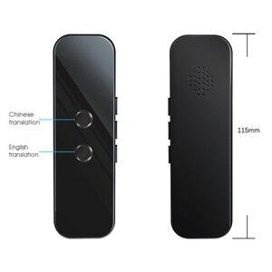 Image 5 - Kebidumei G6 スマート音声翻訳デバイス電子 3 で 1 音声/テキスト/写真のための 40 + 言語翻訳 IPhone アンドロイド