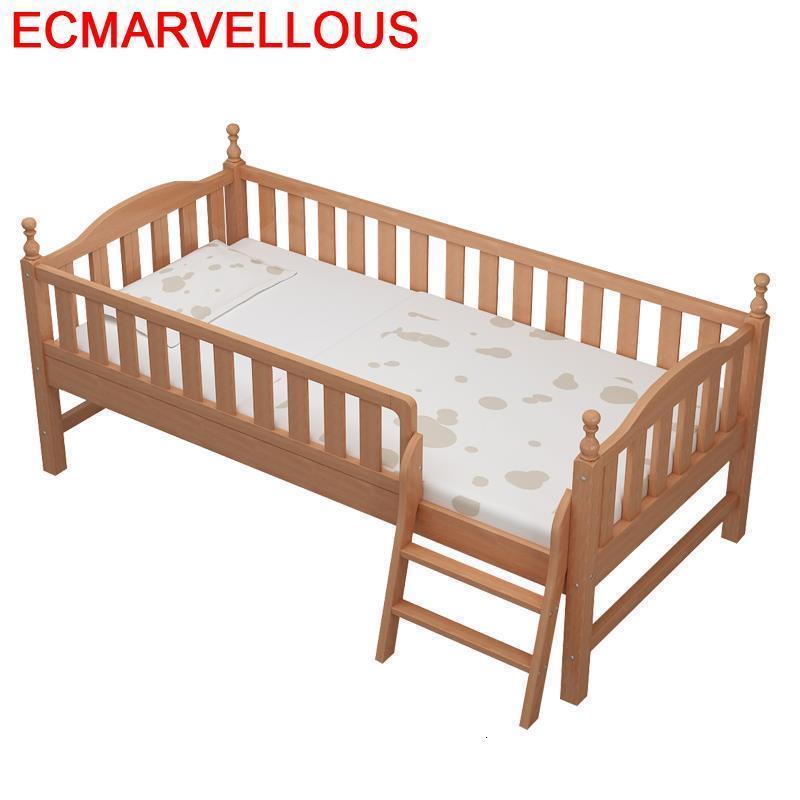 Tingkat Infantiles Meble litera Cocuk Yataklari Chambre bébé bois Lit Enfant Muebles Chambre meubles Cama Infantil Lit Enfant
