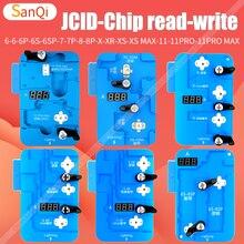 JCID JC чип тестер EEPROM базовый/логический чип неудаляемый ремонтный инструмент для iPhone 6 6P 7 7P 8 8P X XS XR MAX 11 PRO сотовый телефон