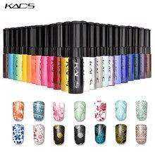 Стемпинг ногтей покрытие 41 цвет штамп лак для ногтей 10 г лак для стемпинга ногтей для печати штампов для ногтей