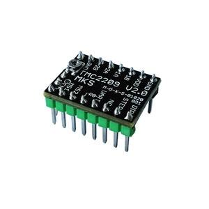 Image 5 - TMC 2209 stepper driver for BIGTREETECH SKR V1.3 MKS TMC2209 Stepstick engine stepping driver module silent 3d printer drivers