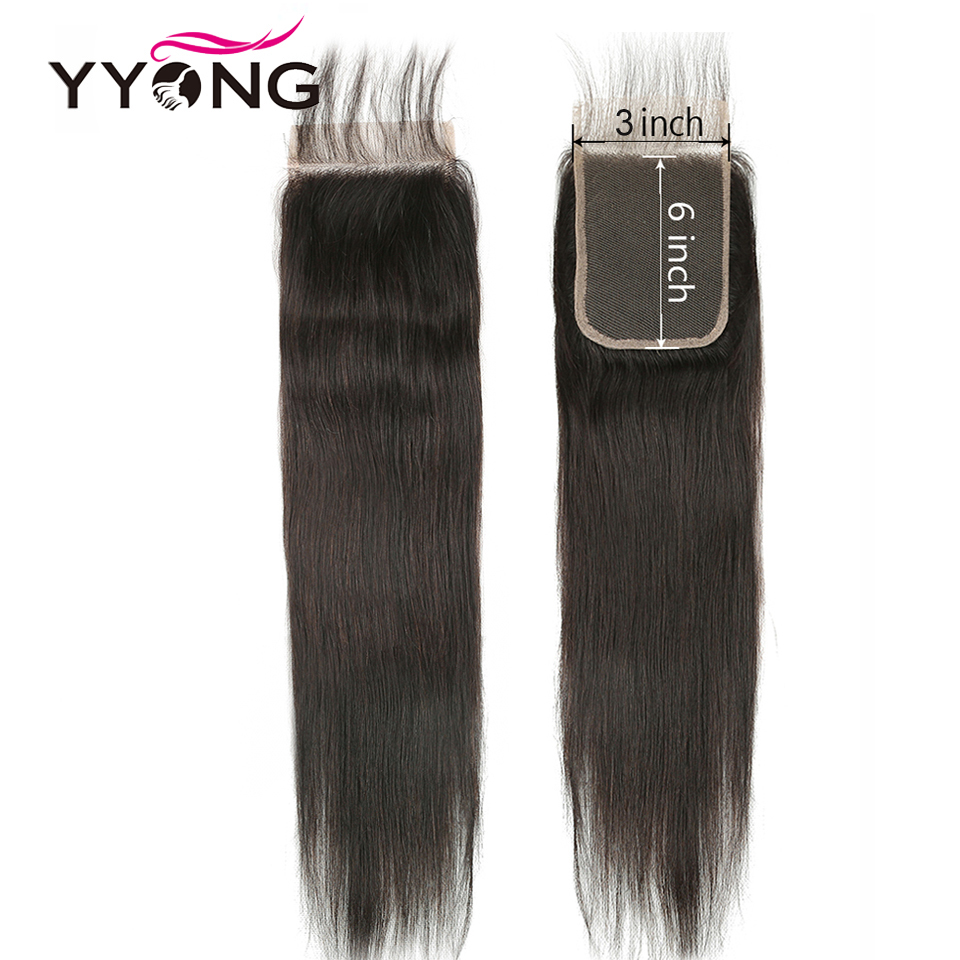 Yyong  Straight 5x5 7x7  Lace Frontal Closure 13x4 Ear To Ear Lace Frontal Medium Brown Lace  Can Bleached 3