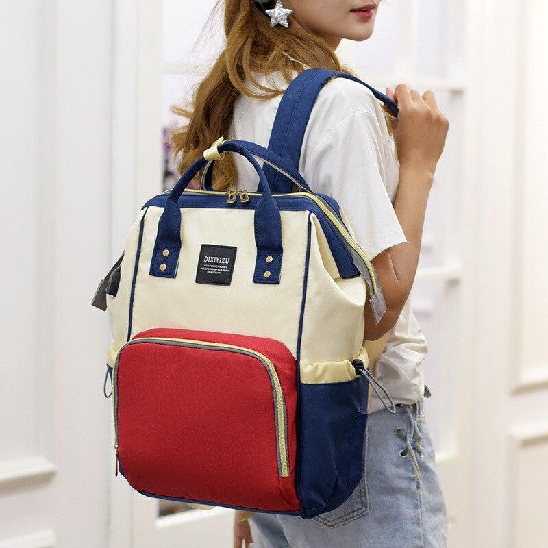 [High Quality Diaper Bag] #9135