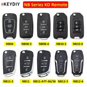 Image 1 - NB04 NB08 3 NB08 4 NB10 3 NB10 4 NB11 2 NB11 NB12 3 NB12 4 Multi functional KD Remote Control Key for KD900 KD900+ URG200 KD X2