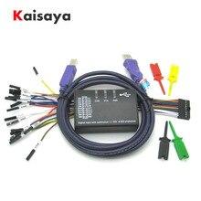 USB Logic 100MHz 16Ch Logic Phân Tích Cho Cánh Tay FPGA