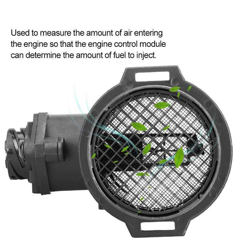Capteur De Débit D'air Massique pour MERCEDES BENZ W124 W202 W210 S124 S202 S210 C208 A208 C124 SSANGYONG 0280217100 A0000940048