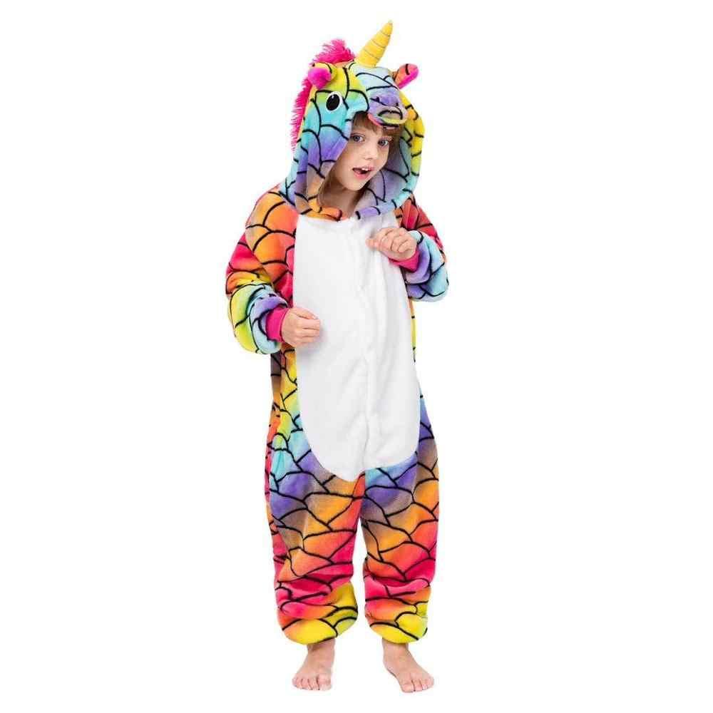 Baby boy & girls pagliaccetti animali del fumetto per bambini vestiti del bambino nuovo nato Tuta calda di autunno della molla di inverno per il ragazzo snowsuit