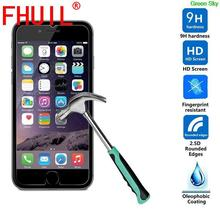 hot 9H Non Full Phone Screen Protectors for iphone 7 8 6 6s X XR XS MAX plus Tempered Glass Promotion Mobile Accessories