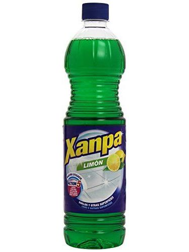 Xanpa-Lustrant Sols Limon 1 L