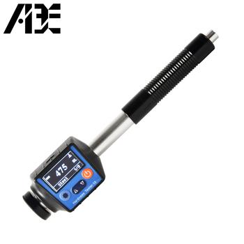 Przenośny twardościomierz leeb typu Pen H100 tanie i dobre opinie LanYuXuan CN (pochodzenie) China Pen-type Hardness Tester OLED 0 8 forged Steel