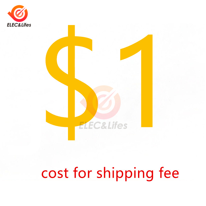 Agreement Cost For Order/Dedicated Freight Link, Make Up The Difference,Up Freight For Hong Kong/China Post Air Mail/DHL/Fedex/