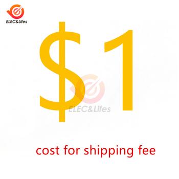 Koszt umowy na zamówienie dedykowany łącznik towarowy uzupełnij cenę różnicową za opłatę za wysyłkę tanie i dobre opinie Aideepen Elektryczne CN (pochodzenie)