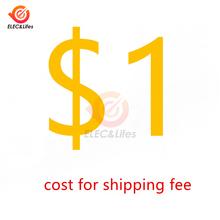 Koszt umowy na zamówienie dedykowany łącznik towarowy uzupełnij cenę różnicową za opłatę za wysyłkę tanie tanio Aideepen Elektryczne