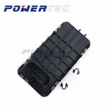 Turbo actuador electrónico GT1852V G-271 712120 partes válvula de descarga 742693 para Mercedes-PKW E-Klasse 200CDI W211 OM646 6460900180