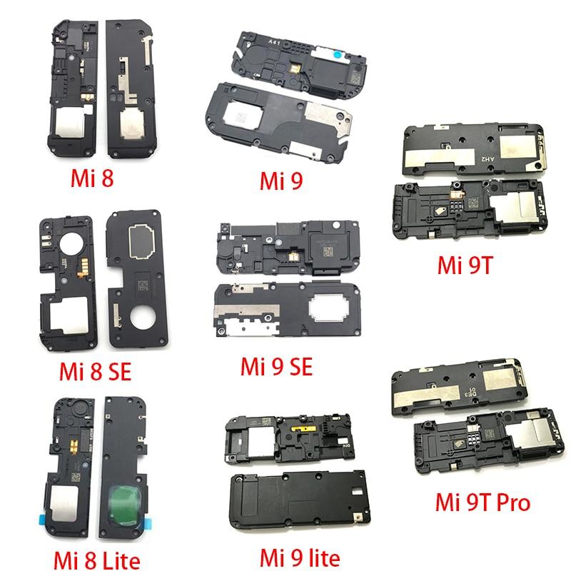 Buzzer Ringer Loud Speaker Loudspeaker Flex Cable Ribbon For Xiaomi Mi A1 A2 A3 9T Pro 8 CC 9 Se Lite Max 3 Mix 2S POCOPHONE F1