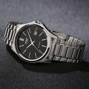 Image 5 - Casio watch wrist watch men top brand luxury set quartz watch Waterproof men watch Sport military Watch relogio masculino часы