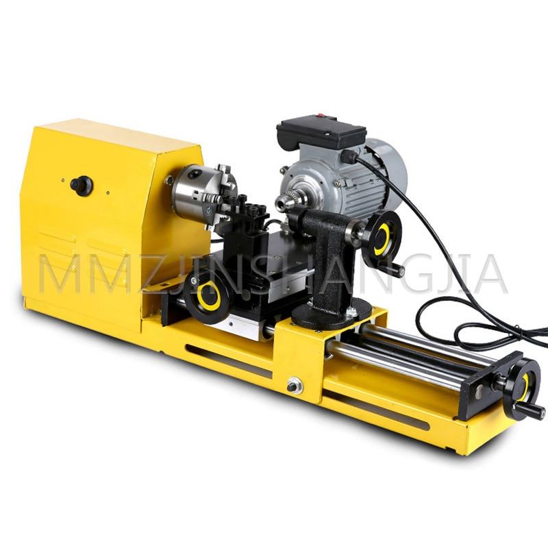 Multi-function Woodworking Lathe Ball Machine Bead Machine Wood Beads Machine Micro-machine Tool Bracelet Processing Center