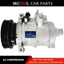For 10S17C Auto AC Compressor Chrysler 300 C 3.0L 3.5L Dodge Magnum V6 55111035AA  4596491AC 55116917 55111035AB