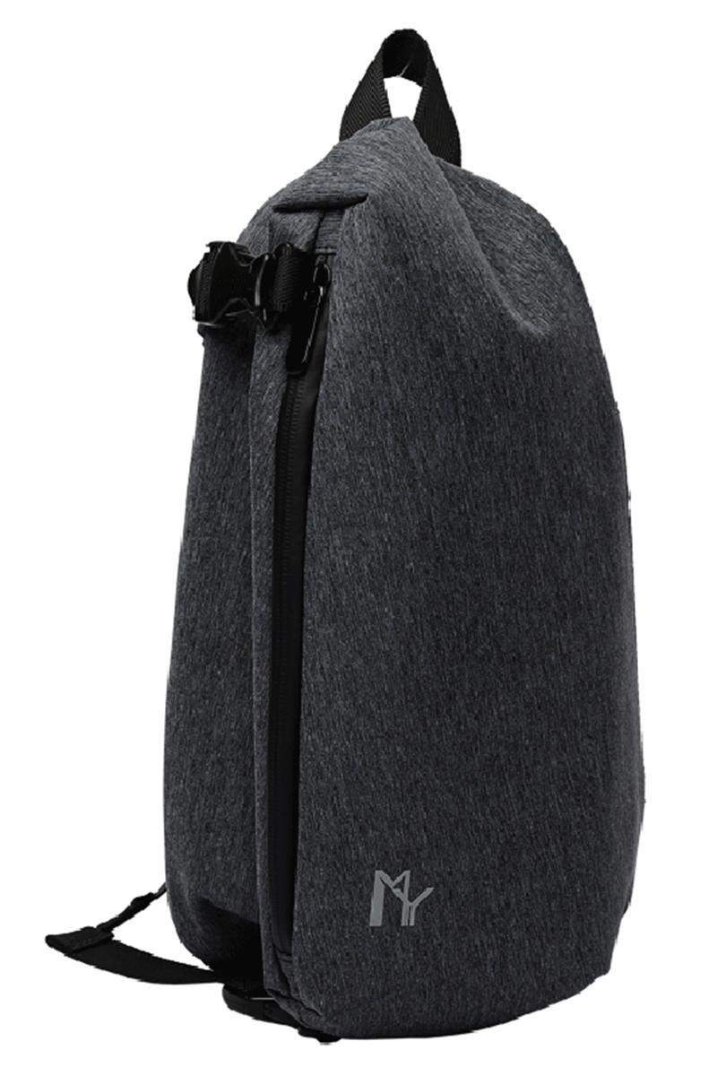 TANGHAO Men Work Travel One Shoulder Backpack Boys  Versatile Student School University Fashion Bag
