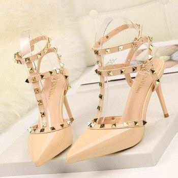 Women Shoe Pumps  2