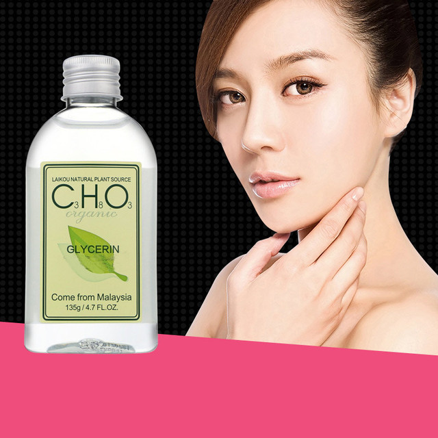 New Face Skin Beauty Care Aloe Vera Glycerin Essential Oil 135g Moisturzing Whitening Oil Control Shrink Pores 1